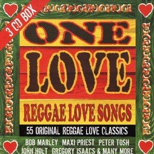 One Love/55 Original Reggae Love Classics