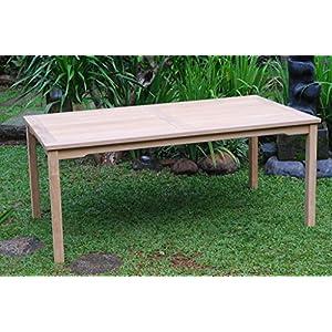 51DY69VSrFL._SS300_ Teak Dining Tables & Teak Dining Sets