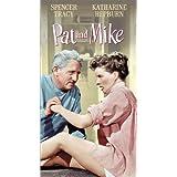 Pat & Mike