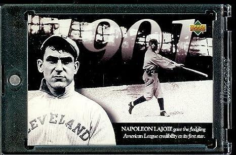 Amazoncom 1994 Upper Deck All Time Heroes Baseball Card