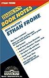 Edith Wharton's Ethan Frome, George Ehrenhaft, 0764191594