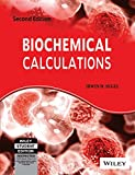 img - for Biochemical Calculations book / textbook / text book