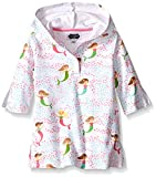 Mud Pie Baby Mermaid Cover-Up, Multi, Small/12-18 Months