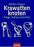 Krawattenknoten: Fliege, Schlips und Schal