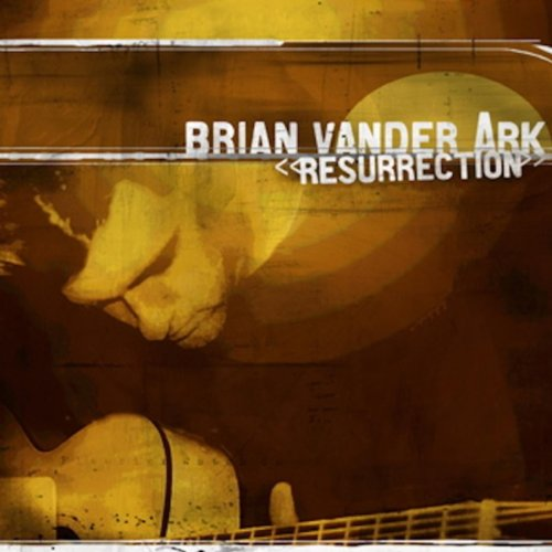 Resurrection By Brian Vander Ark The Verve Pipe On