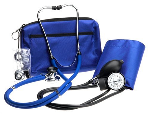Prestige Sphygmomanometer and Stethoscope Kit with…