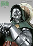MARVEL Polystone Collectibles: Doctor Doom Premium Format Figure Sideshow Collectibles!