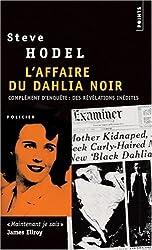 L'affaire du Dahlia noir : Suivi de Complément d'enquête : Les nouvelles preuves
