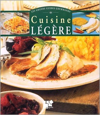 Livres gratuits en ligne Cuisine légère pdf