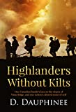 Bargain eBook - Highlanders Without Kilts
