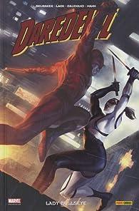 Daredevil, Tome 19 : Lady Bullseye par Ed Brubaker