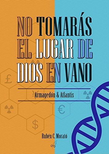 No tomarás el lugar de Dios en vano: La ambición de Philippe Tramp (Spanish
