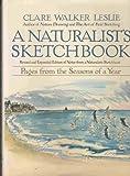 A Naturalist's Sketchbook, Clare W. Leslie, 0396089895