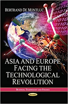 ASIA EUROPE FACING THE TECH. (Business, Technology and Finance)