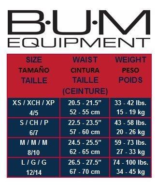 B.U.M. Equipment Boys' Performance Dri-Fit Compression Boxer Briefs (Pack of 4) (Medium/8-10, Charcoal & Navy)' by B.U.M. Equipment (Image #5)