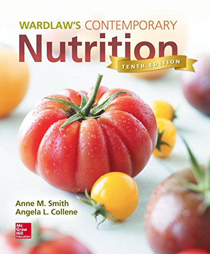 78021375 – Wardlaw's Contemporary Nutrition