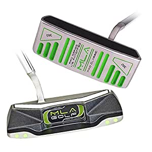 Amazon.com: MLA Pro Classic – Putter de golf 2017 Derecho 33 ...