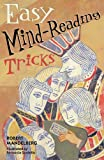 Easy Mind-Reading Tricks, Robert Mandelberg, 1402721641