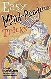 Easy Mind-Reading Tricks, Robert Mandelberg, 1402721641