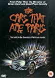 The Cars That Ate Paris