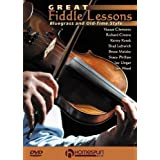 Great Fiddle Lessons: Bluegrass and Old-Time Style [Import]
