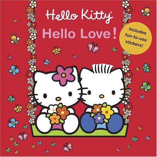Download Hello Kitty, Hello Love! ebook