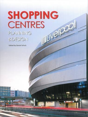 Shopping Centers Planning & Design ()