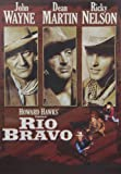 Rio Bravo (Sous-titres français) [Import]