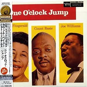 one o clock jump pdf