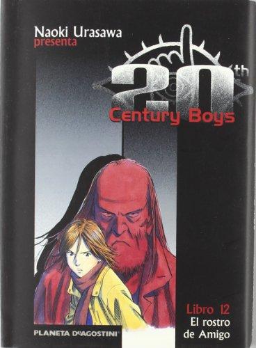 20th Century Boys nº 12/22 (Manga Seinen)