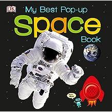 My Best Pop-up Space Book