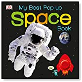 My Best Pop-up Space Book