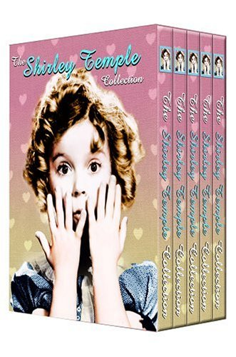 The Shirley Temple Collection by PASSPORT VIDEO