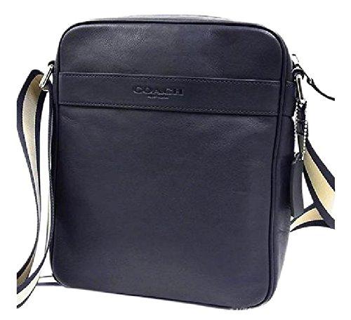 Coach Leather Handbag Crossbody F54782