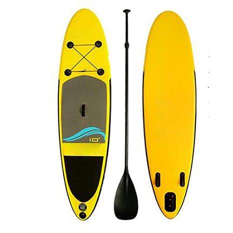 Tabla Hinchable Paddle Surf Tablero de paleta hinchable SUP ...