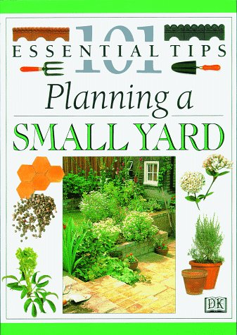 Planning A Small Yard (101 Essential Tips)