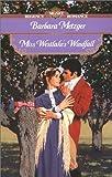 Miss Westlake's Windfall, Barbara Metzger, 0451202791
