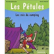 Rois du camping (Les)