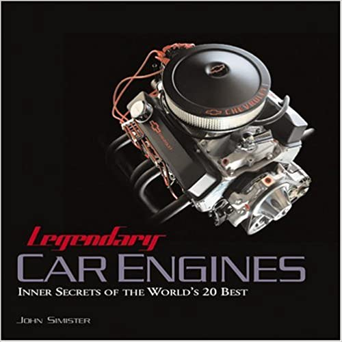 Legendary Car Engines