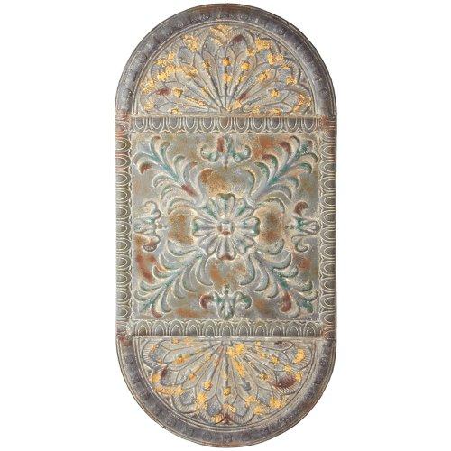 Amazon.com: Midwest-CBK Metal Salvaged Ceiling Tile Decor