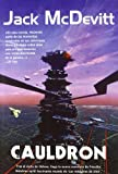 Cauldron, Jack McDevitt, 8498007143