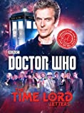 Doctor Who: The Time Lord Letters (Dr Who)