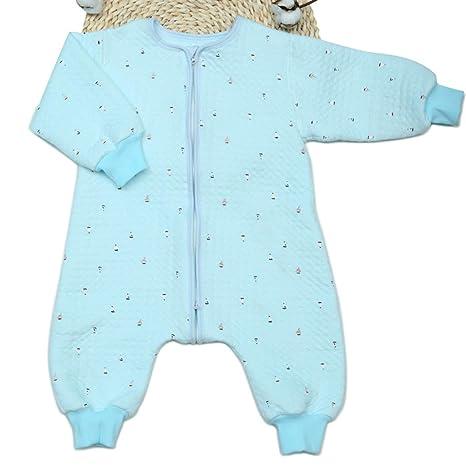 Saco de dormir para bebé, saco de dormir para bebé, algodón ...