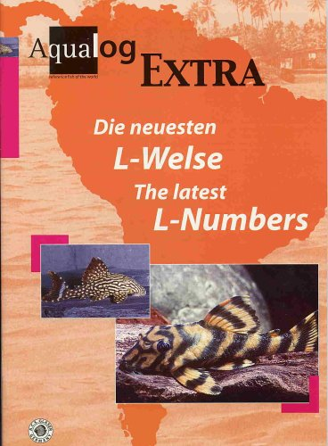 Aqualog Extra: The Latest L-Numbers