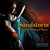Sandstorm: Exotic Bellydance Music