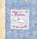 Flavia Bambini Welcome to the World Journal (Blue), Flavia M. Weedn, 0768320739