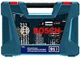 Bosch 91-Piece Drilling and Driving Mixed Set