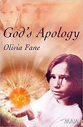 book cover of God\'s Apology