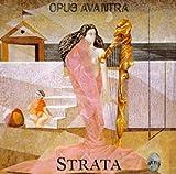 Opus Avantra: Strata [CD]