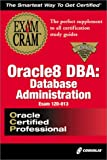 Oracle 8 DBA, Paul Collins, 1576106039